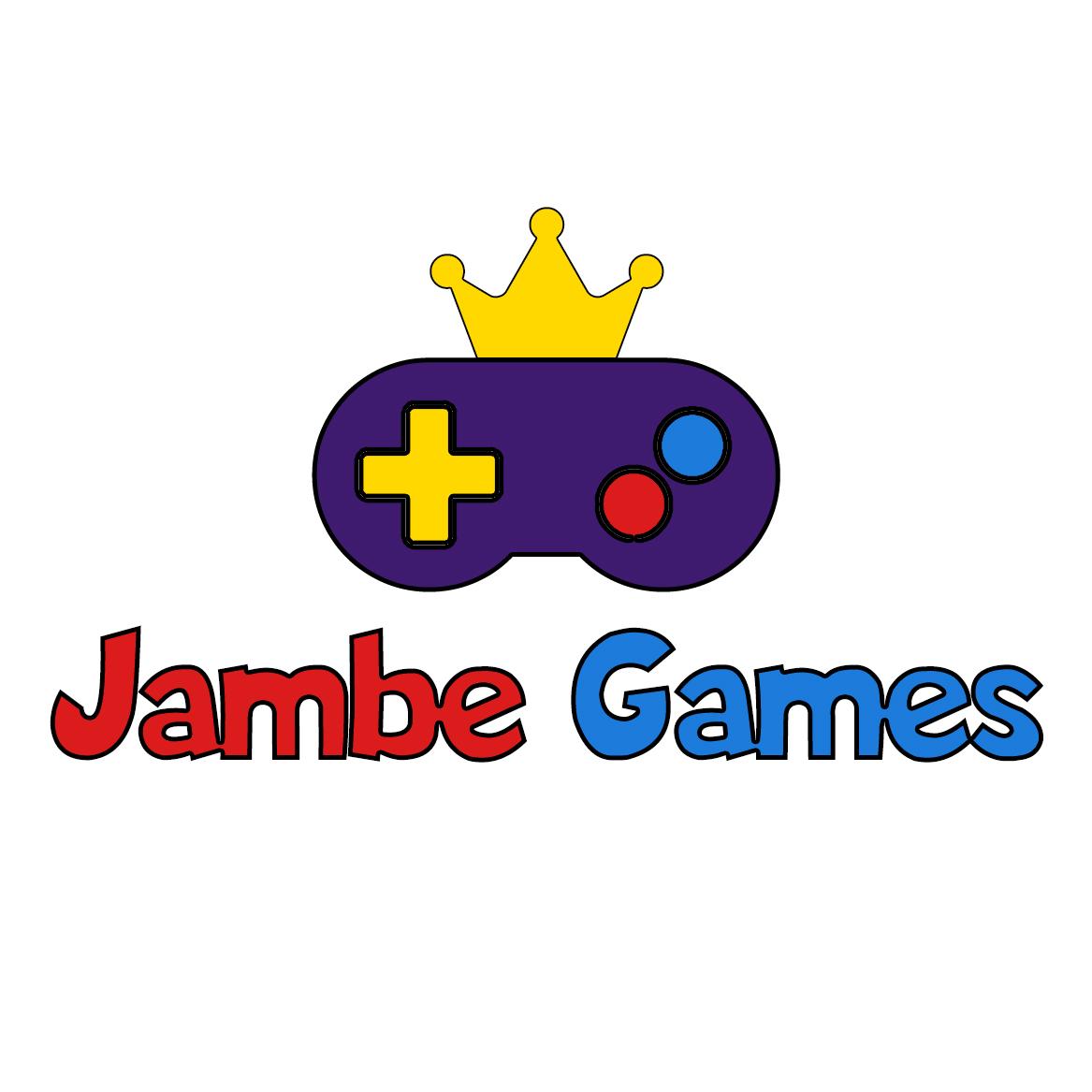 Jambe Games Logo