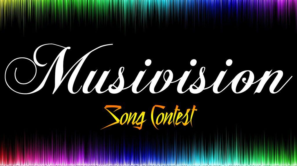 Musivision Logo