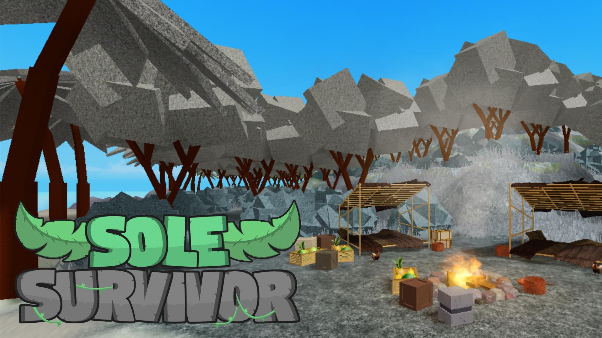 Christmas arrives on Sole Survivor